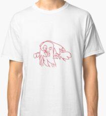 Lola The Fish Classic T-Shirt