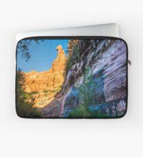 Coyote Gulch Sunrise - Utah Laptop Sleeve
