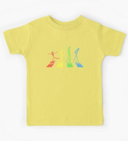 Stray Dog Strut Kids Clothes