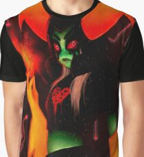 Lord Dominator Graphic T-Shirt