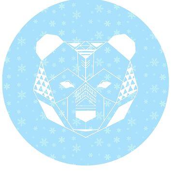 BVRR - The Bear by icecoldbvrr