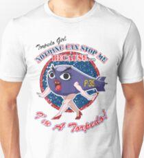 Torpedo Girl - Bobobo-bo Bo-bobo Unisex T-Shirt