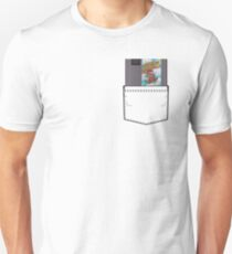 Mario 2 - NES Pocket Series T-Shirt