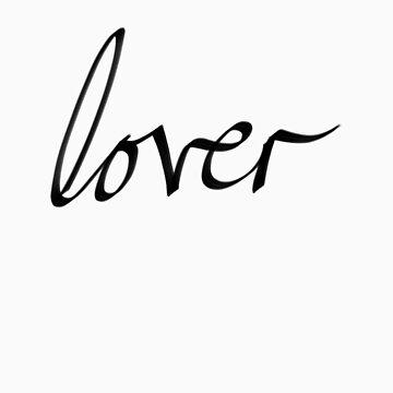 Lover by Aaran225