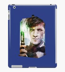 The Doctor iPad Case/Skin