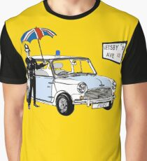 Letsby Avenue  Graphic T-Shirt