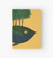 This Island Earth Hardcover Journal