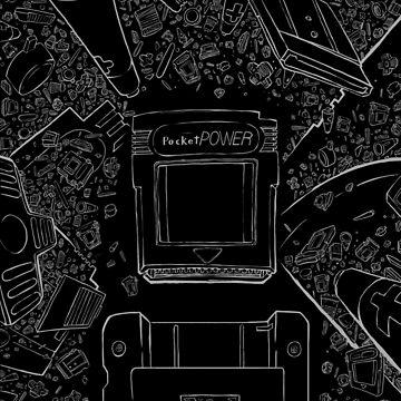 Pocket Power - BLACKOUT by BennFried