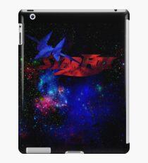 Starfox Galaxy iPad Case/Skin