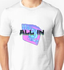 All In Slim Fit T-Shirt