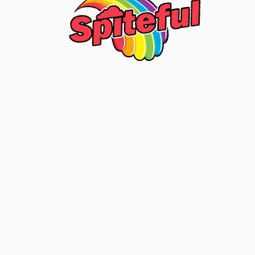 Spiteful - Taint the Rainbow by mta-sextape