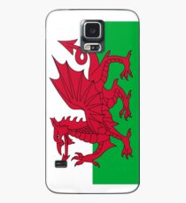 Wales Case/Skin for Samsung Galaxy