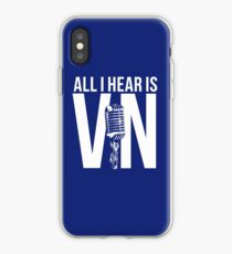 Vin Scully  iPhone Case