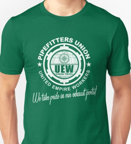 United Empire Workers Union T-Shirt