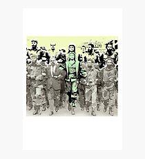'Che'..... Photographic Print