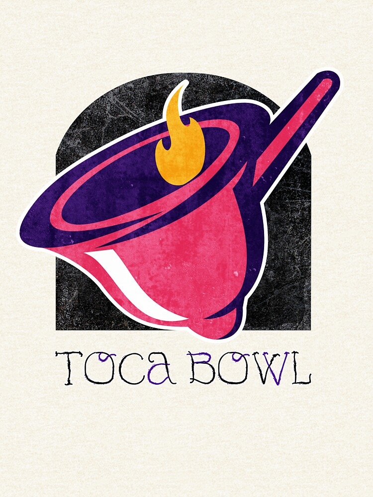 Toca Bowl by EsotericExposal