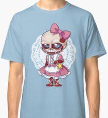 Kawaii On Titan Classic T-Shirt