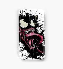 Venom •Splatter Samsung Galaxy Case/Skin
