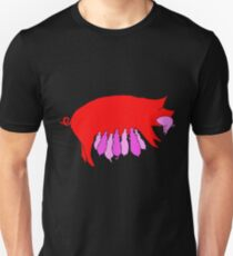 The Mighty Star Swallower (Saturn) T-Shirt