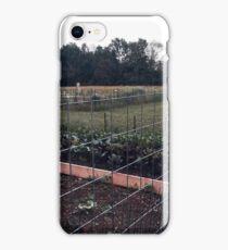 Community Gardens iPhone Case/Skin