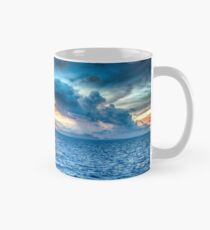 CLOUDS OVER WATER Mug