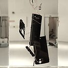 Phone Sculpture 2 by Aaran Bosansko