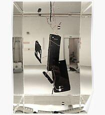 Phone Sculpture 2 Poster