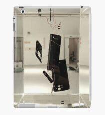 Phone Sculpture 2 iPad Case/Skin