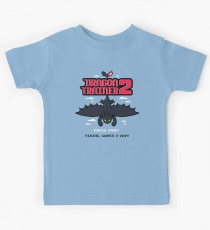 DRAGON TRAINER 2 Kids Clothes
