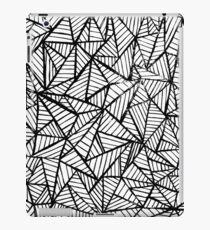 Quilt iPad Case/Skin