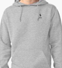 Ralph Design Pullover Hoodie