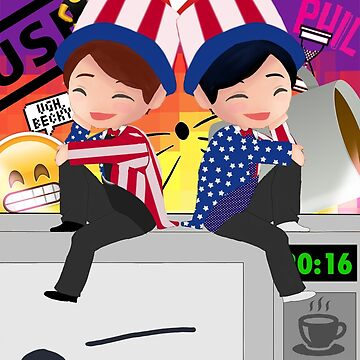 TATINOF USA by theamazingmarco