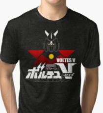 JAPAN VOLTES V  Tri-blend T-Shirt