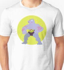 Machoke - Basic Unisex T-Shirt