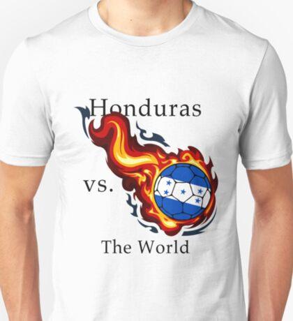 World Cup - Honduras Versus the World T-Shirt