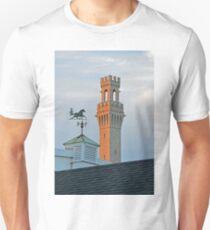 Pilgrim Monument: Provincetown, MA Unisex T-Shirt