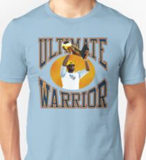 LeBron Ultimate Warrior Unisex T-Shirt