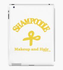 Shampoodle Scissors iPad Case/Skin