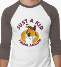 Just A Kid From Akron T-Shirt