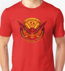 Shadaloo Golf Tournament 1991 T-Shirt