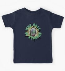 The Missing Calls of Cthulhu Kids Tee