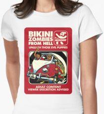 Bikini Zombies From Hell T-Shirt