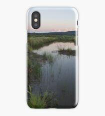 Tranquil Reflections iPhone Case/Skin