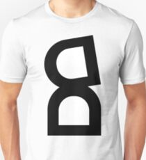 Eskimo Logo Black and White T-Shirt