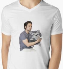 Sebastian Stan T-Shirt