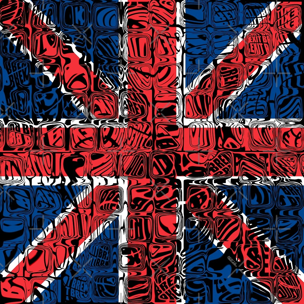 Brexit by morningdance