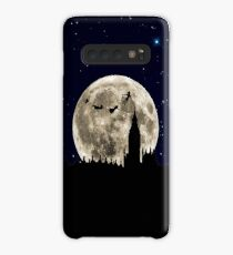 Over The Moon Case/Skin for Samsung Galaxy