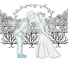 Love and Marriage by Michelle Walker