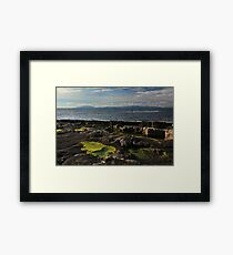 Mullaghmore Head Framed Print