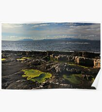 Mullaghmore Head Poster
